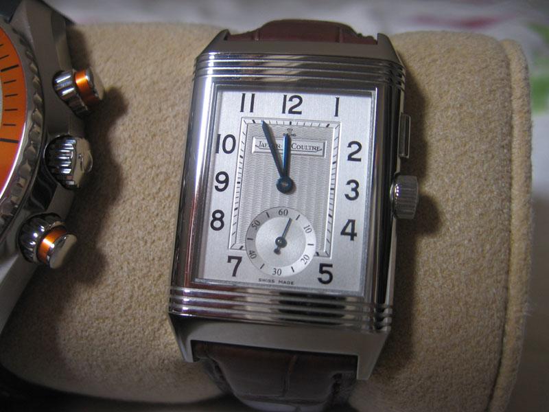 Feu de vos montres à aiguilles bleues Montres%20017