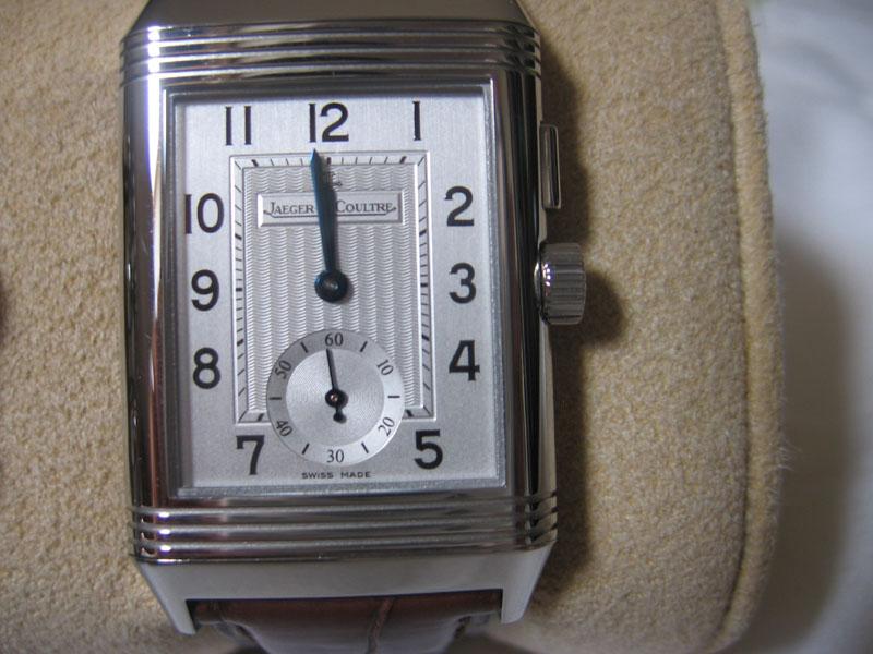 Feu de vos montres à aiguilles bleues Montres%20022